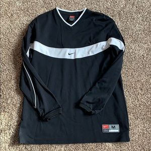 Vintage Nike Warm-up Pull Over